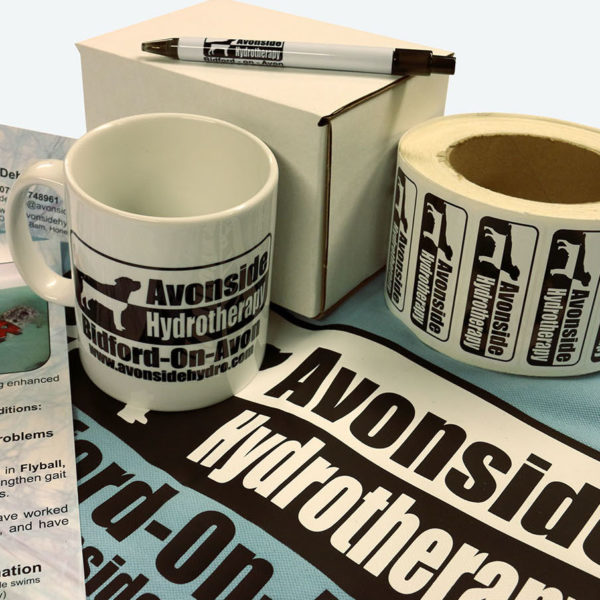 Space Graphic Solutions Digital Printing Bidford on Avon, Warwickshire