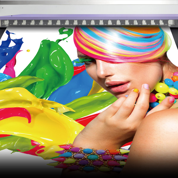 Space Graphic Solutions Wide Format Printing including posters exhibition graphics displays posters Stratford upon Avon