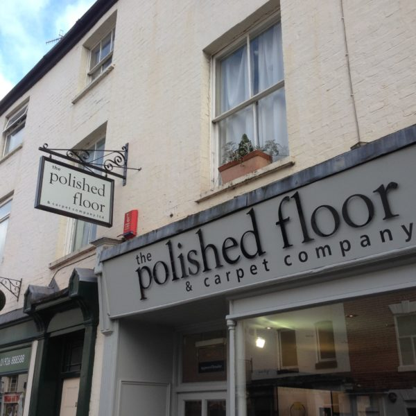 Space Graphic Solutions Shop and Business Fascia Boards and Signage Stratford upon Avon