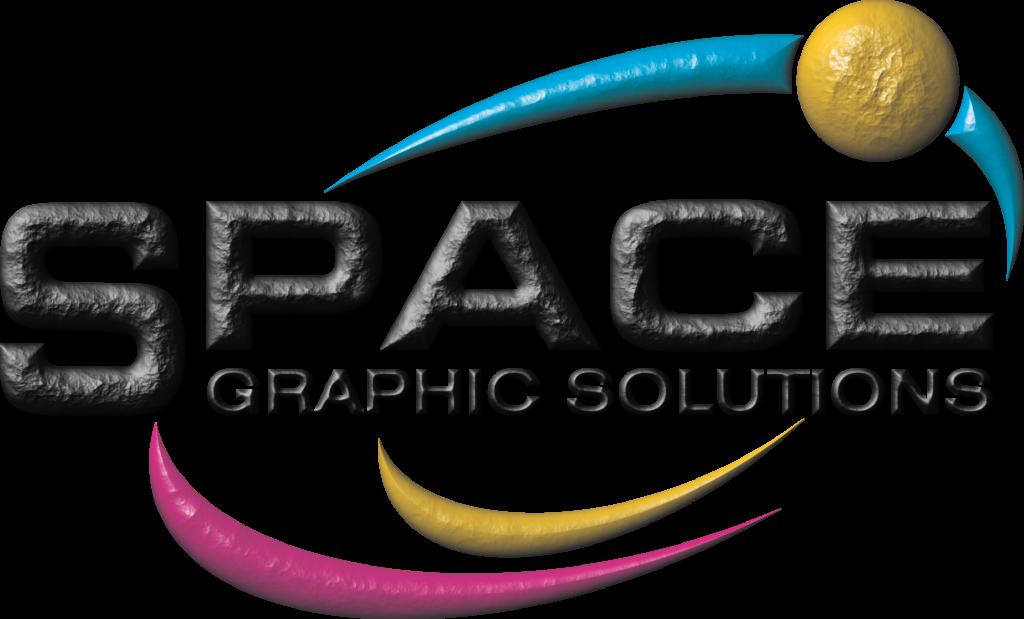 Space Graphic Solutions Logo Warwickshire Midlands