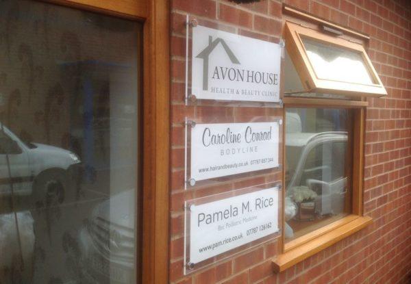 Avon House Clinic