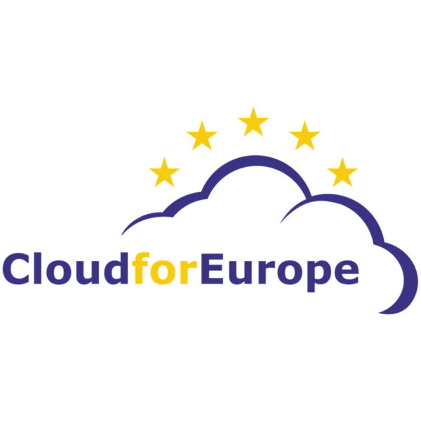 Cloud for Europe Logo