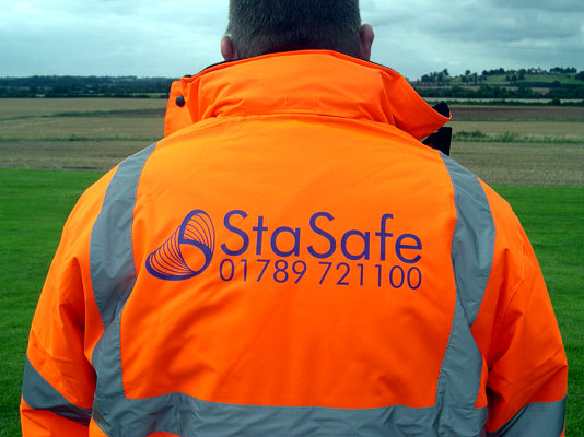 Space Graphic Solutions Digital Printed Clothing and Workwear Bidford on Avon, Warwickshire